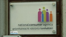Findings of the National Consumer Agency report