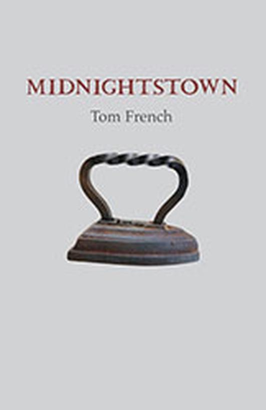Tom French, poet