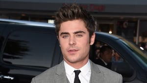"""Efron - """"You spend a lot of time in your house going crazy. You know, pretty soon you need a social lubricant"""""""