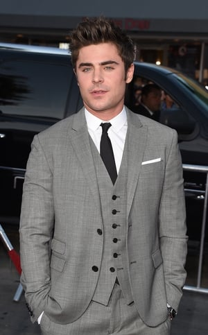 Zac Efron opened up to Bear Grylls about his substance abuse past.