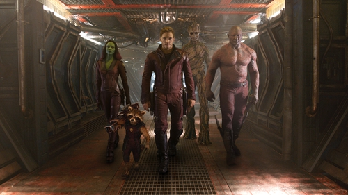 Guardians of the Galaxy nets $94 million in its debut weekend across the USA