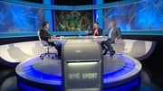 DonalÓg Cusack and Ger Loughnane on the Sunday Game