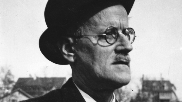 The incident happened before Joyce was born, but remained a talking point in Dublin for years