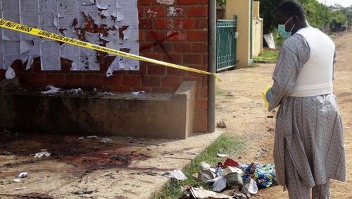 There was no claim of responsibility for the attack but Boko Haram militants have repeatedly bombed Kano