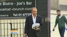Former businessman Breifne O'Brien to be sentenced in October