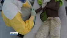 WHO says number killed by Ebola rises to 672