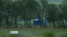 Body of man found in field on Louth-Meath border