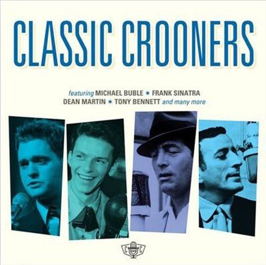 Marty Recommends - Classic Croners