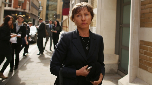 "The widow of poisoned spy Alexander Litvinenko said soon the ""whole world"" will know the truth about her husband's death"