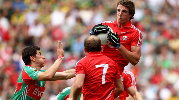 Mayo have had the upper hand in their recent meetings with Cork