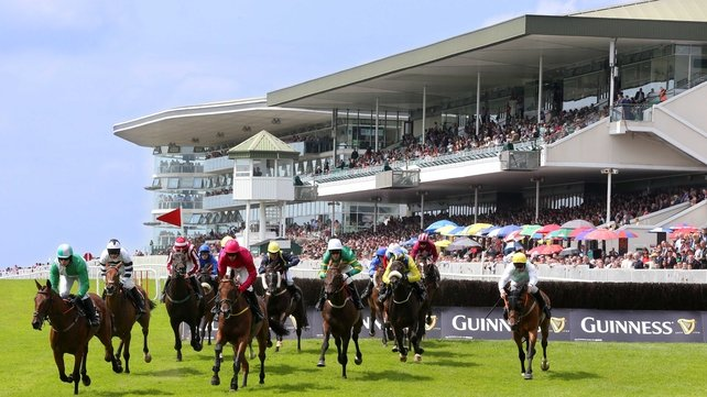 Galway preview - Day 5