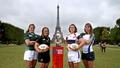Ireland face tough task as World Cup begins