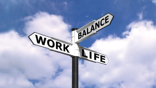 The Work/Life Balance Question