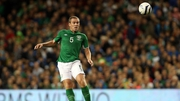 Richard Dunne has long been a mainstay at the heart of the Ireland defence