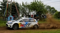 Latvala holds narrow lead in Finland