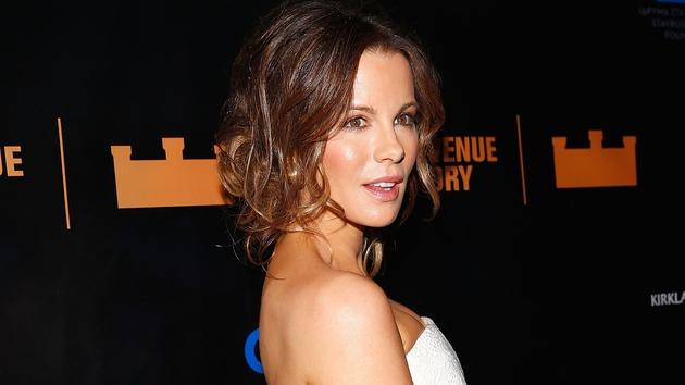 Kate Beckinsale stars in Stoneheart Asylum