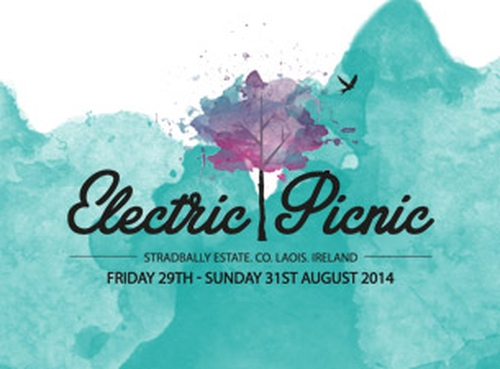 RTÉ has teamed up with Electric Ireland to bring you coverage of this year's Picnic