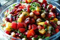 Nevens Recipes - Veggie salads- 1st August