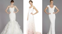 Watch! Folkster's Bridal Collection