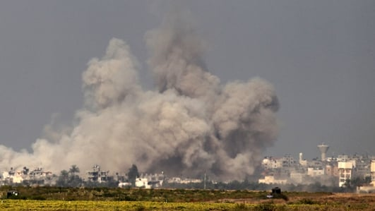 Violence continues in Gaza