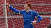Rory Gaffney set Limerick on their way