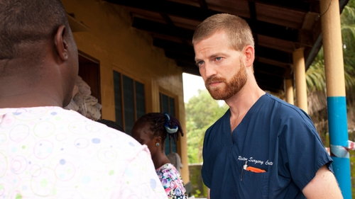 Dr Kent Brantly is being treated by infectious disease specialists at Emory University Hospital