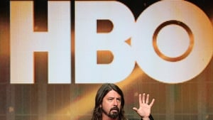 Grohl - Has also directed the series