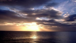 Sunrise in Greystones, Co Wicklow (Pic: Brian Keeley)