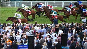 Intrinsic triumphs in one of the most competitive sprint handicaps of the season by a long-looking length