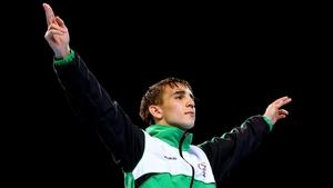 Michael Conlan is into the last four in Bulgaria