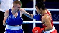 Barnes and Conlan: Irish boxers need more support