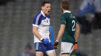 Monaghan boss Malachy O'Rourke hails the 'character and 'hunger' shown by his side in their extra-time win over Kildare