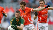 Pauric Lodge reports on Armagh's win over Meath.
