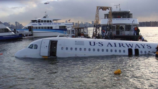 Recovering From Airline Disasters