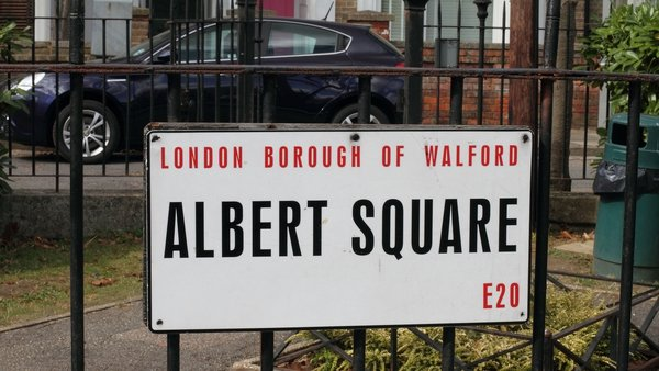 EastEnders resumed filming under Covid-19 safety protocols at the end of June