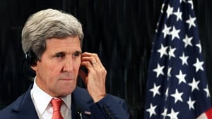 John Kerry's office declined to comment on the Der Spiegel reports