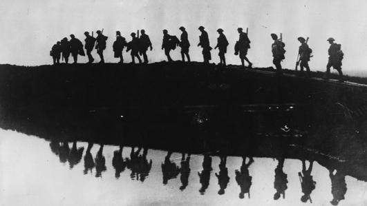 Memories of World War I veterans recalled
