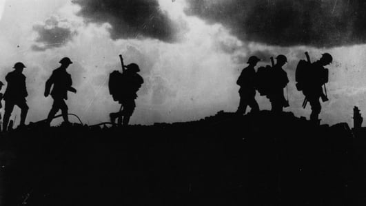 "World War I was a ""human tragedy"""