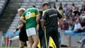 Fitzmaurice: Kerry must improve to win semi-final