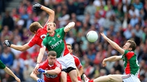 Colm O'Rourke, Ciarán Whelan and Joe Brolly on Mayo's one-point win over the Rebels.