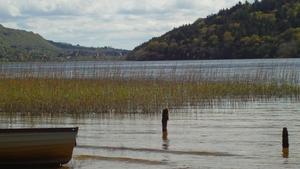 Glencar Lake in Co Sligo (Pic: Malcolm Hough)