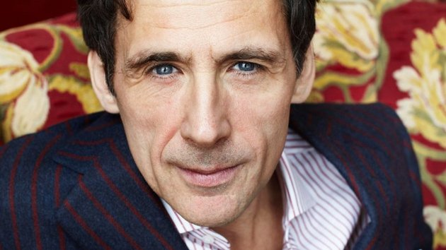 David Lagercrantz (I Am Zlatan Ibrahimovic) has penned the fourth in the Millennium series