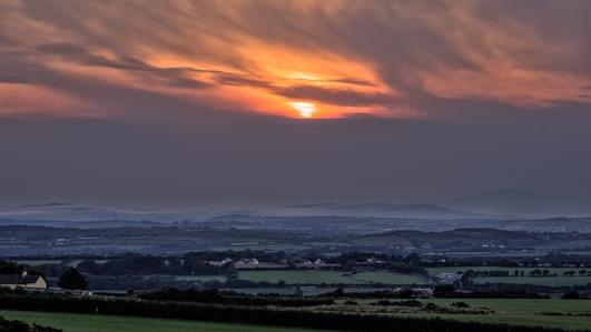 Daithí Ó Ceallacháin , An Músaem Meán Aoiseach, Port Láirge.