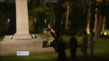 World leaders gather in Belgium to mark outbreak of WWI