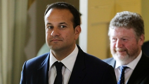 Leo Varadkar said UHI might take a bit longer than originally planned