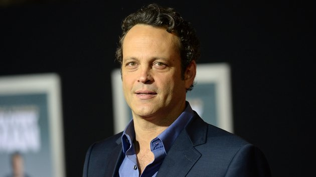 Vaughn - Character reportedly written with him in mind
