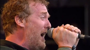 Glen Hansard is one of the performers at this year's Drimoleague Singing Festival