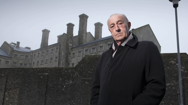 Secrets from the Clink (Len Goodman pictured) - Begins on ITV on Wednesday August 6 at 9:00pm