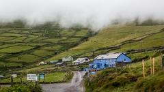 Nuacht an Deiscirt: Pobal Gaeilge Dhún Chaoin
