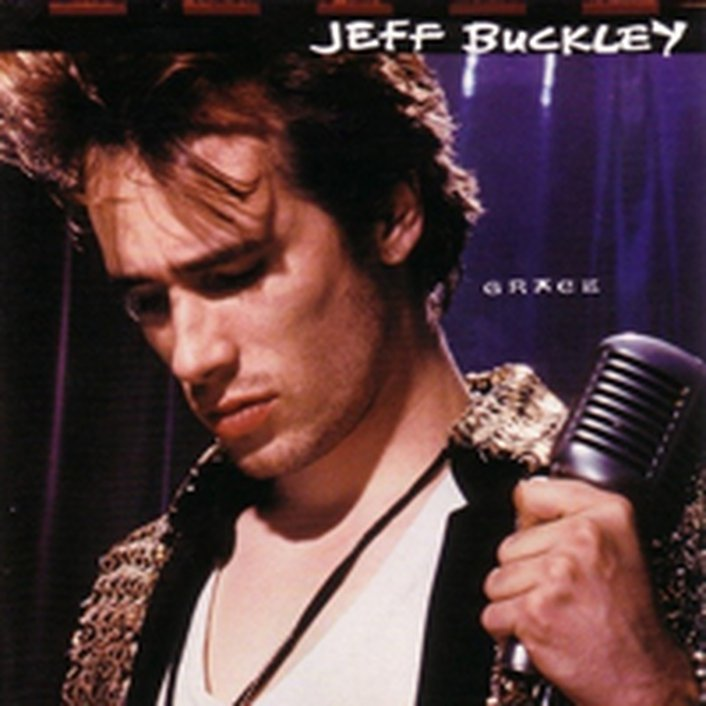 Jeff Buckley anniversary